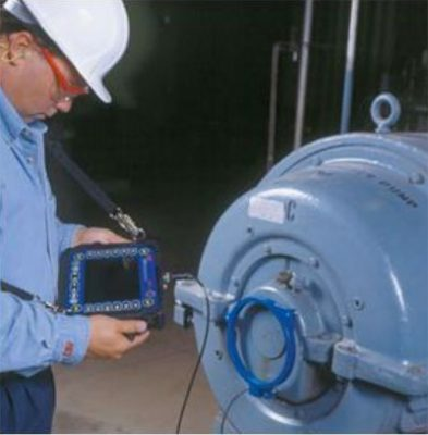 vibration analysis testing