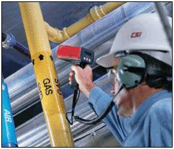air leak testing service