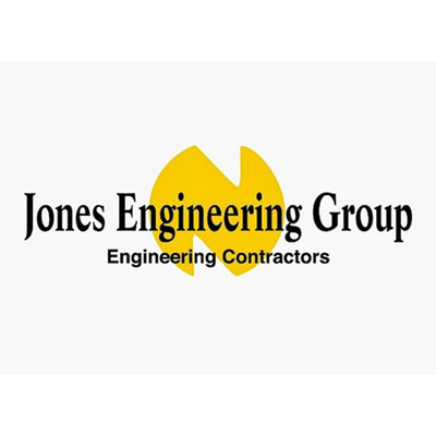 jones engineering logo